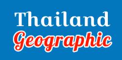 Thailand Geographic